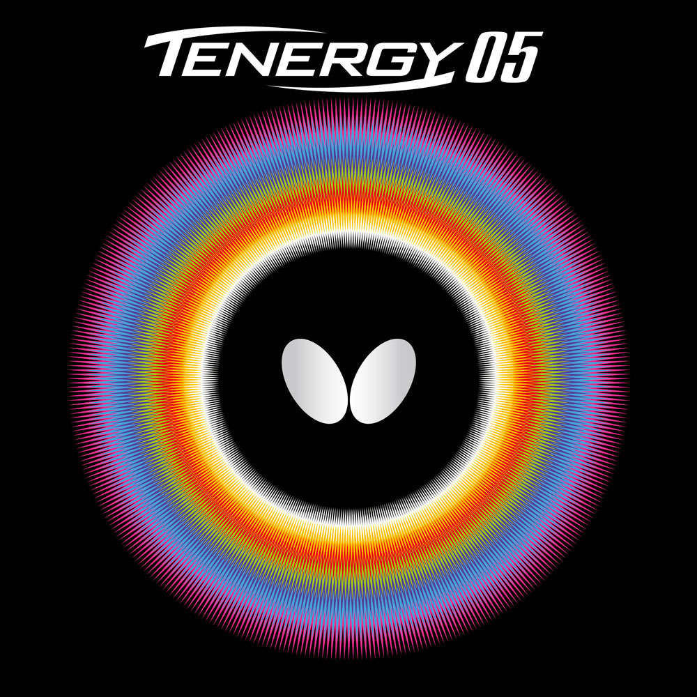 butterfly tenergy